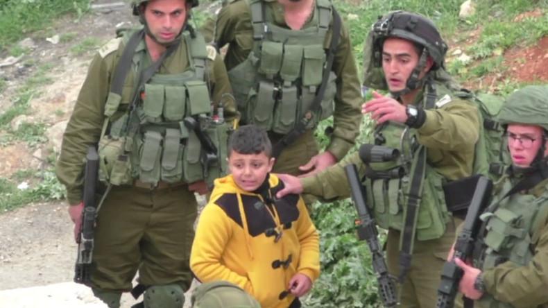 Israele: ritorno al Medioevo