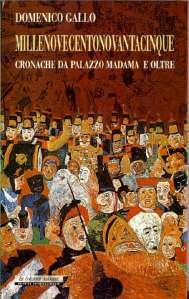 Millenovecentonovantacinque Cronache da Palazzo Madama e oltre