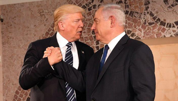Netanyahu-Trump: Israele sempre più a destra