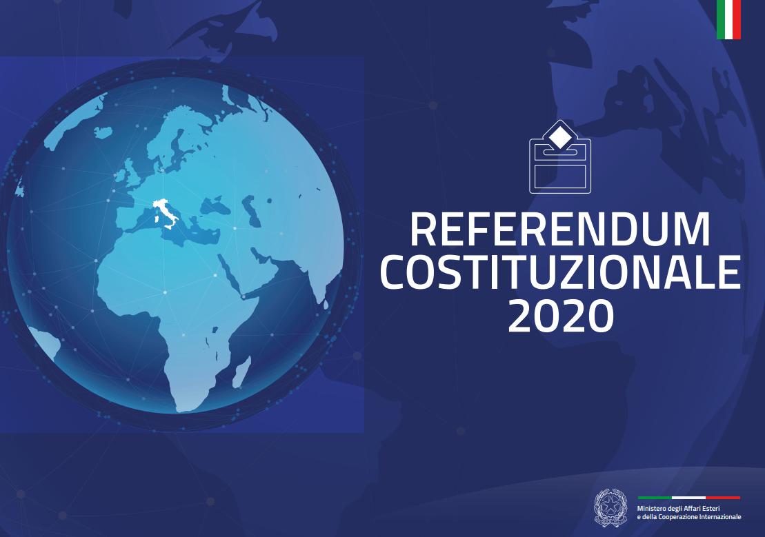 Referendum costituzionale: è il tempo delle scelte