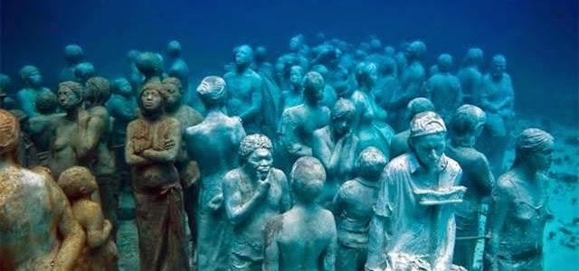Annegare nel mare dell'indifferenza