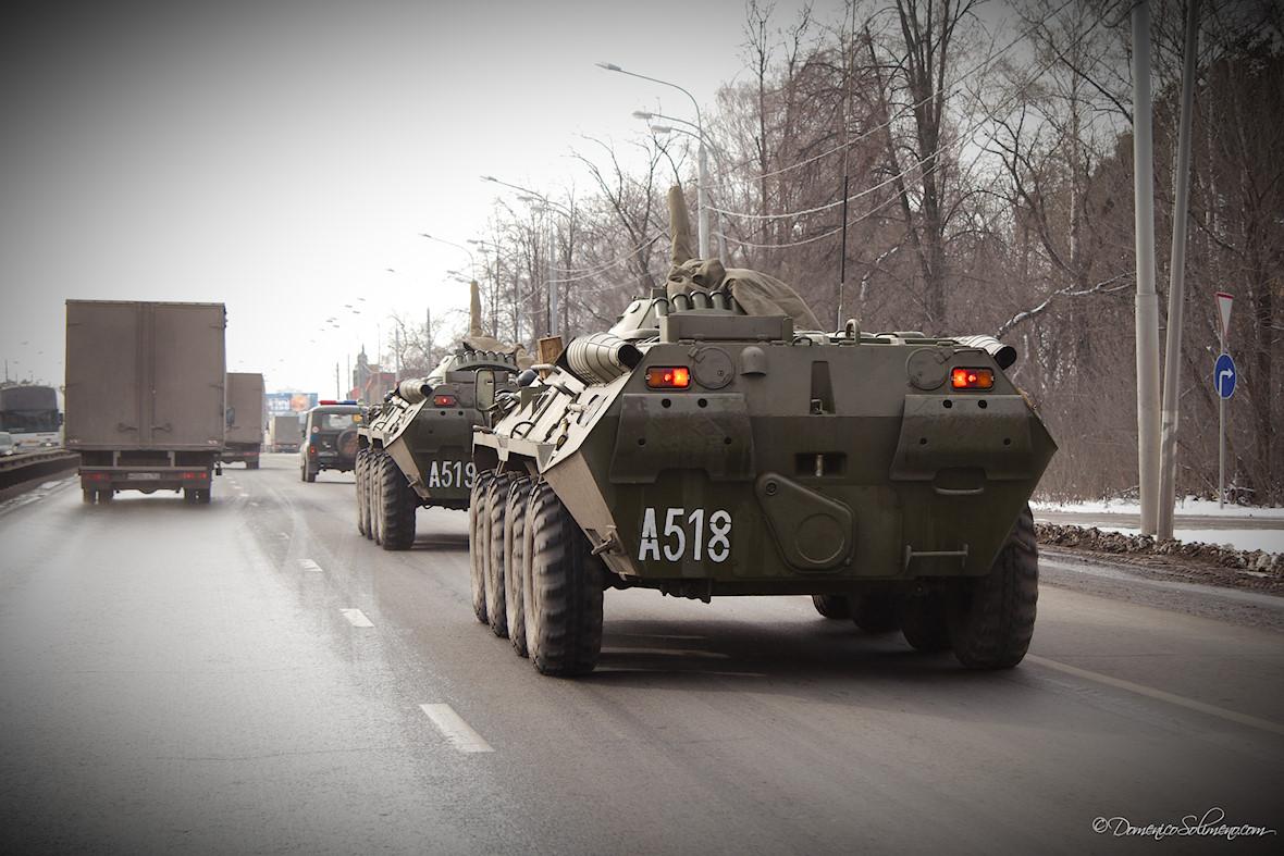 ©Russian Road