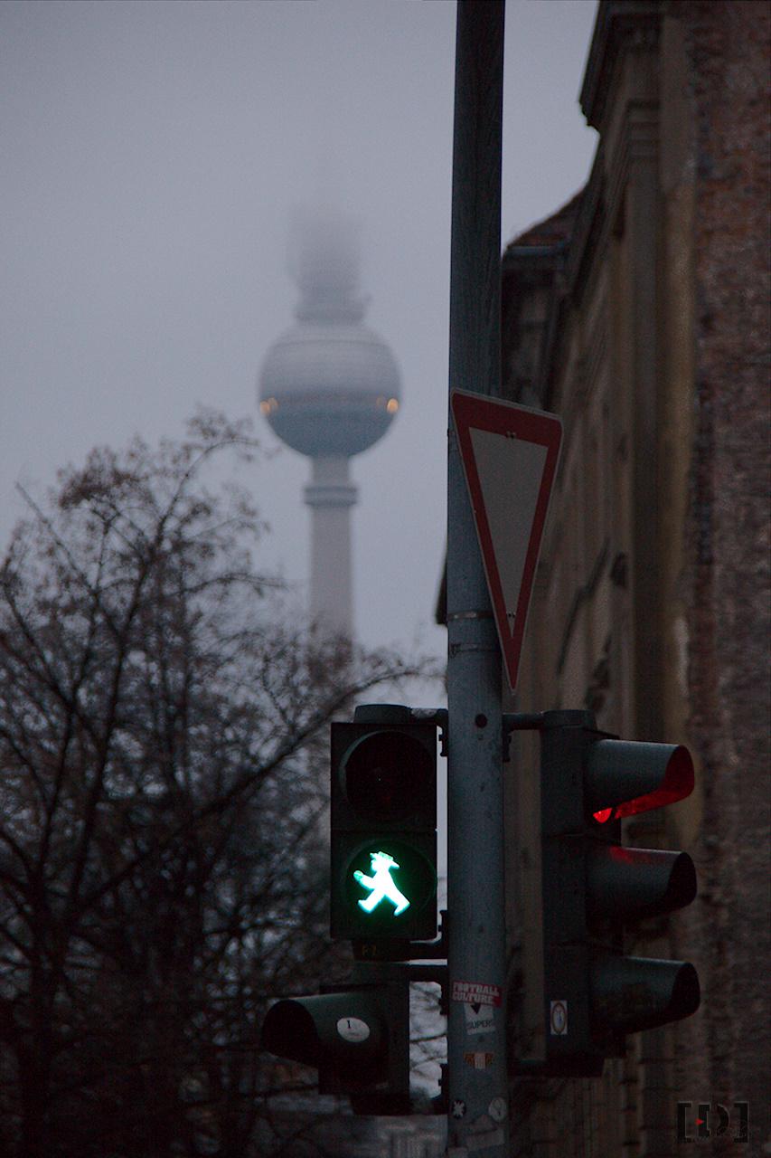 BERLINO 2017 - Germania