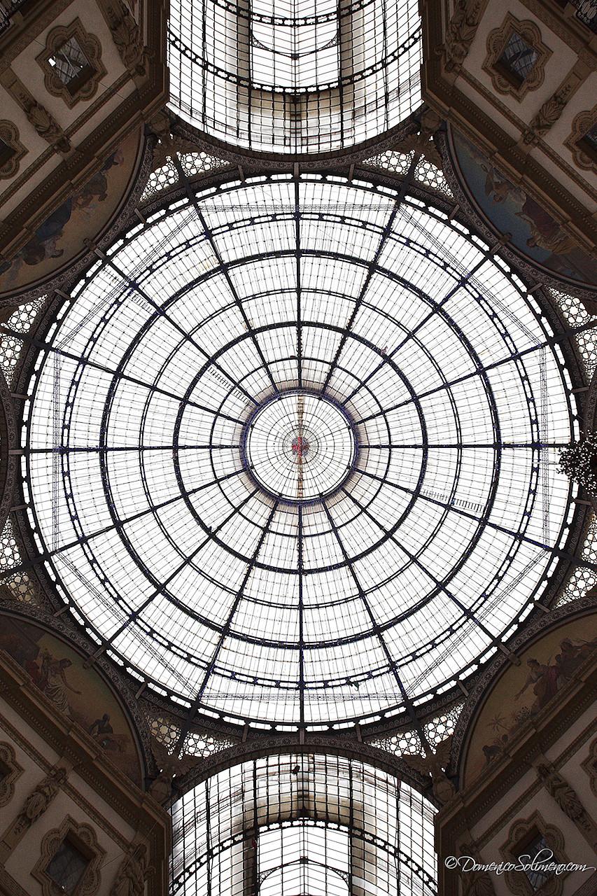Milano 2016 - Galleria