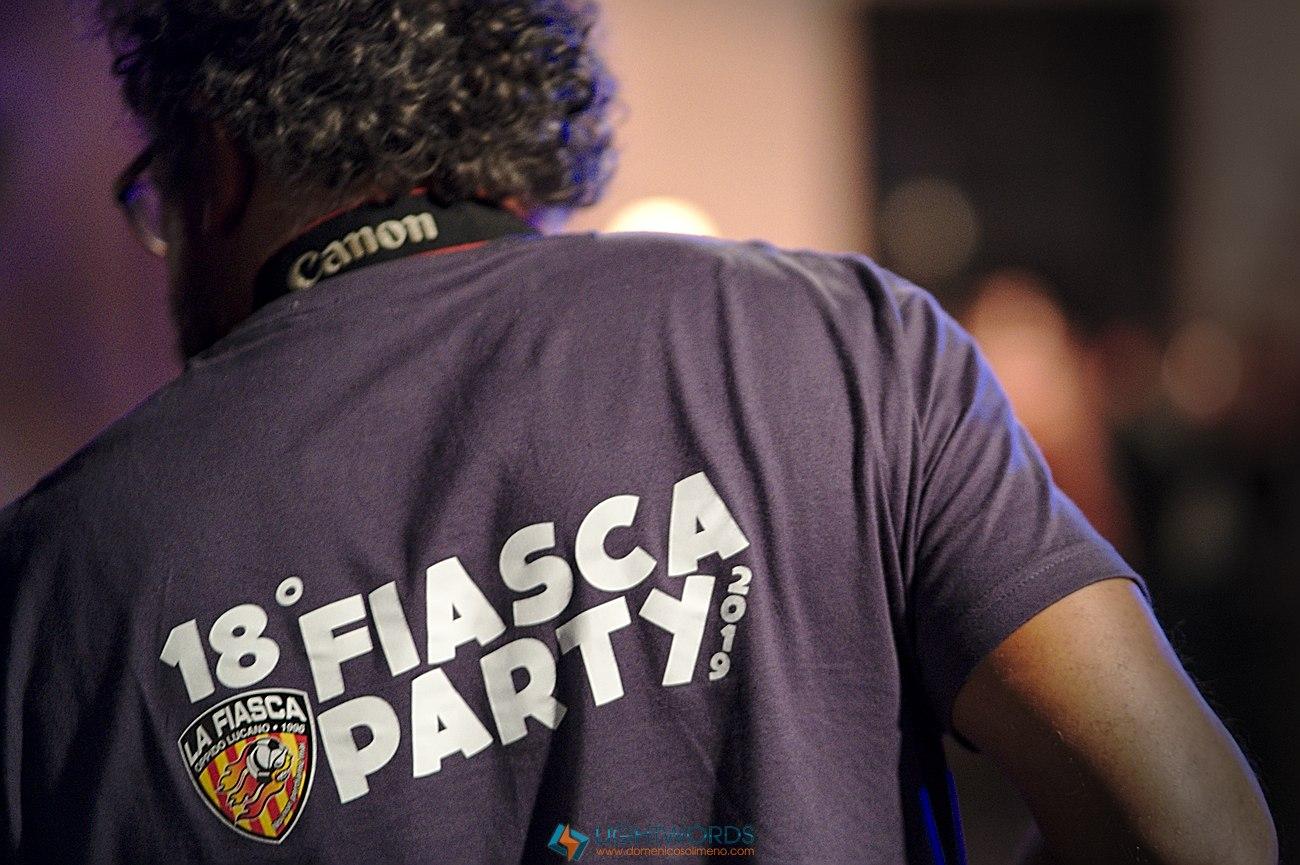 FIASCA PoRTY