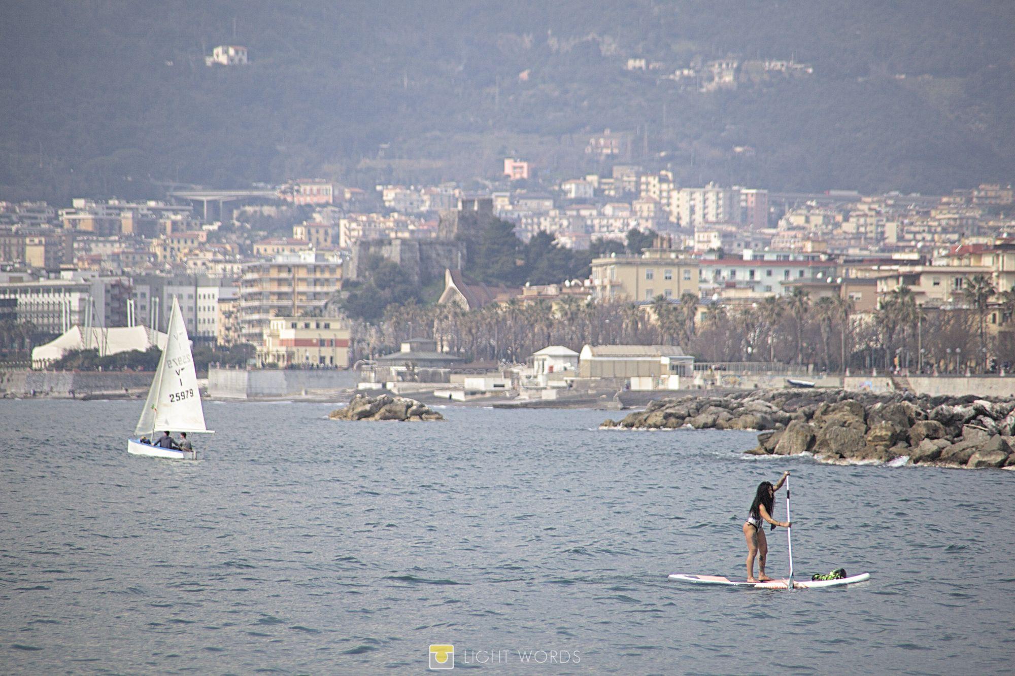 Salerno - Pastena