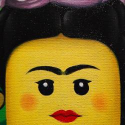LEGO - Museo Provinciale Salerno