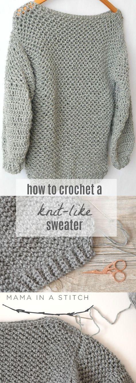 22 Easy & Useful Crochet Projects for Beginners - Domesblissity