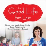 good life for less amy allen clark