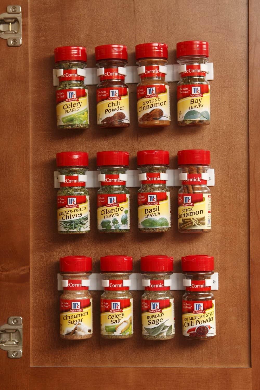 Kitchen organization products