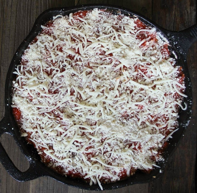 skillet-lasagna-with-turkey-sausage-and-vegetables-step-8