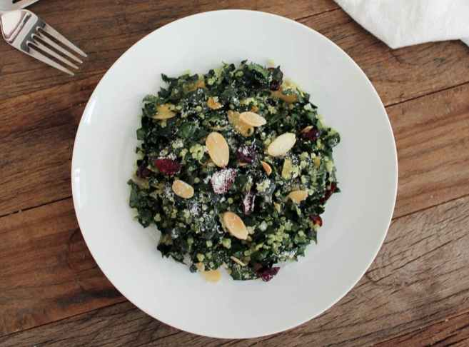 kale-salad-with-quinoa-cranberries-and-toasted-almonds-46