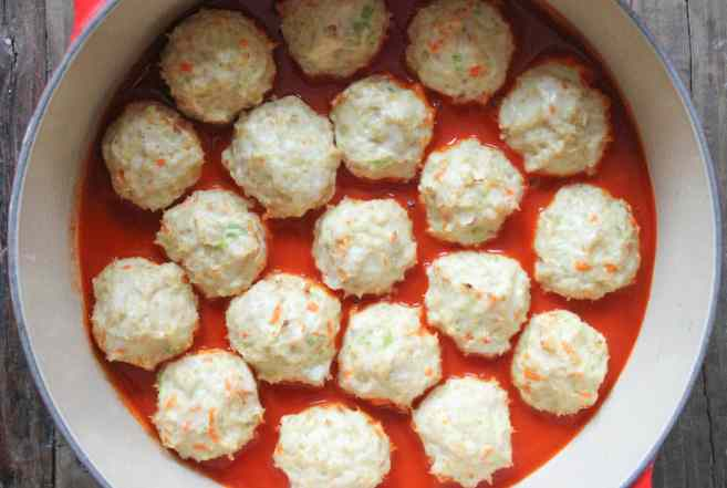 mozzarella-cheese-stuffed-buffalo-chicken-meatball-sliders-step-10