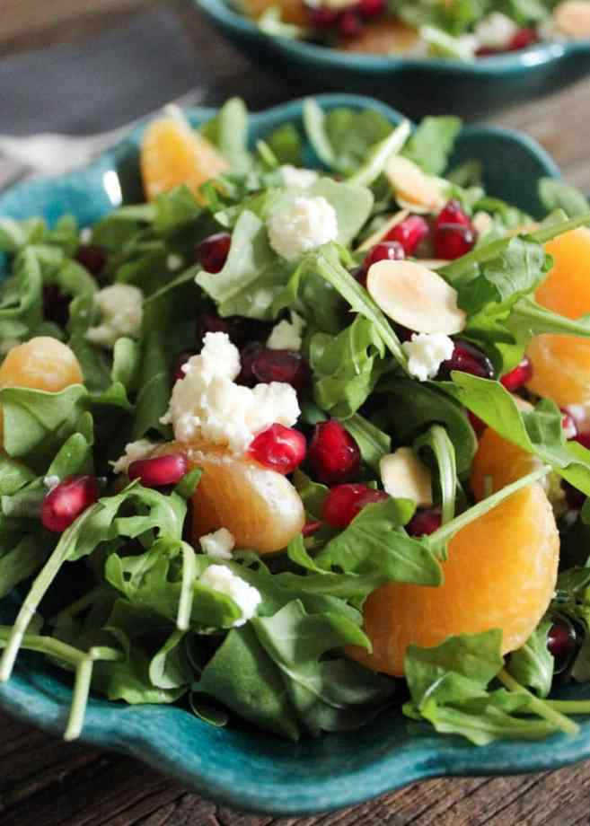 pomegranate-clementine-and-ricotta-salad-with-avocado-and-toasted-almonds-2