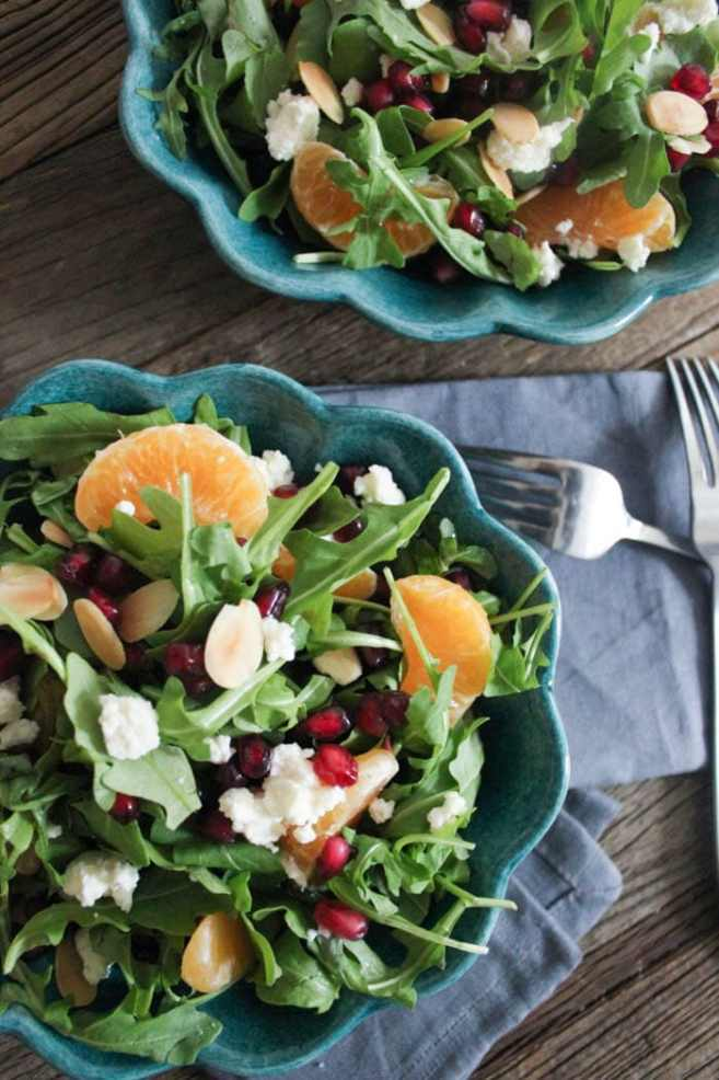 pomegranate-clementine-and-ricotta-salad-with-avocado-and-toasted-almonds-7