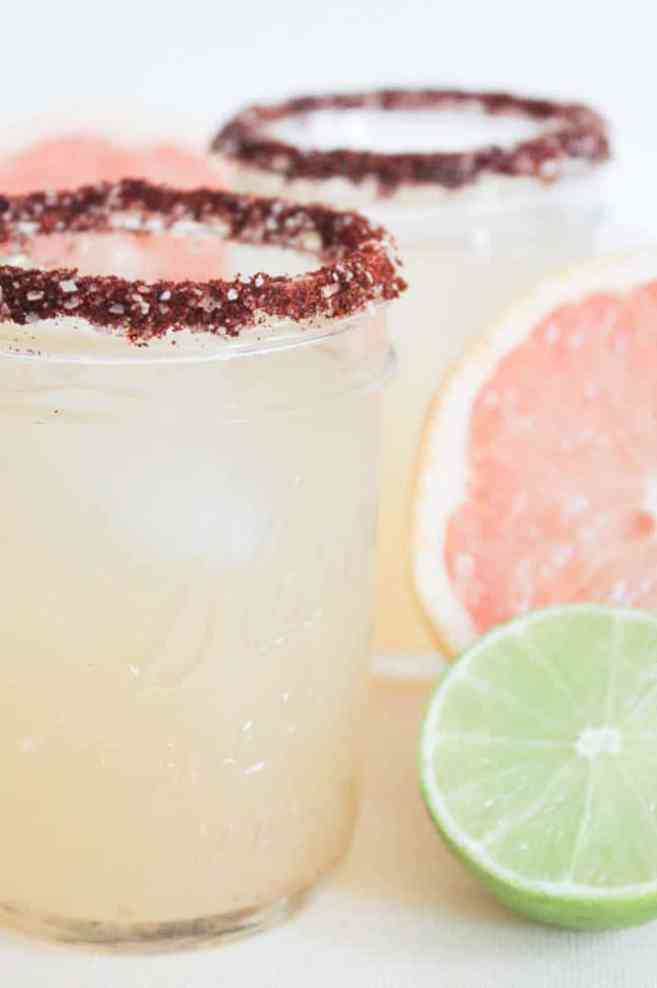 Grapefruit-Margaritas-with-Chipotle-Chile-Salt-and-Lime-3
