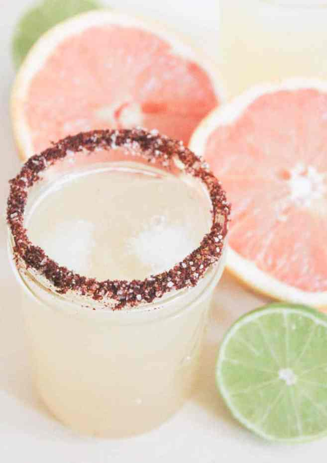 Grapefruit-Margaritas-with-Chipotle-Chile-Salt-and-Lime-4