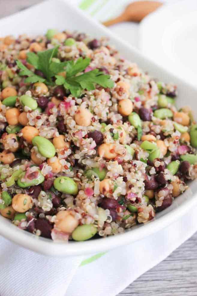 Vegan-Three-Bean-Quinoa-Salad-2