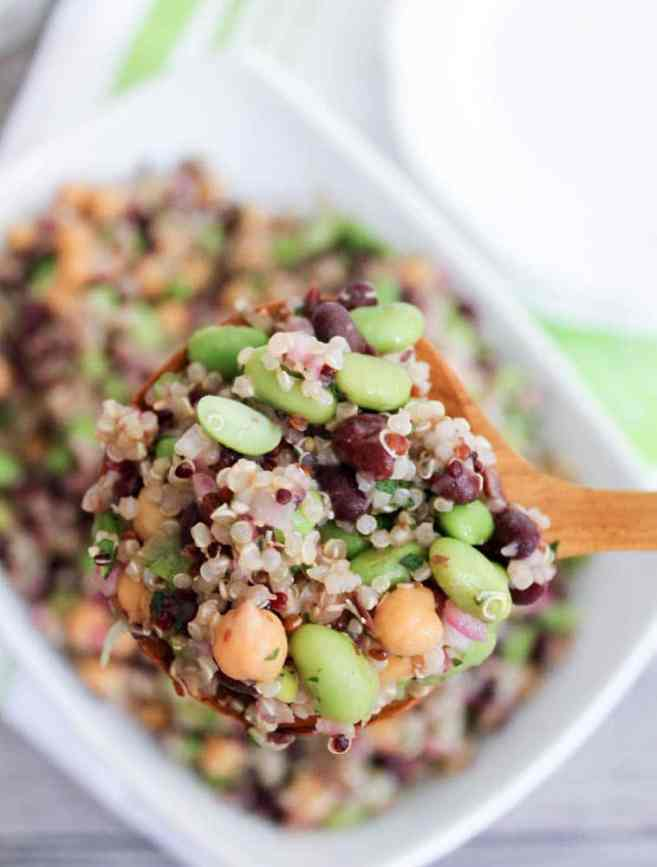 Vegan-Three-Bean-Quinoa-Salad-3