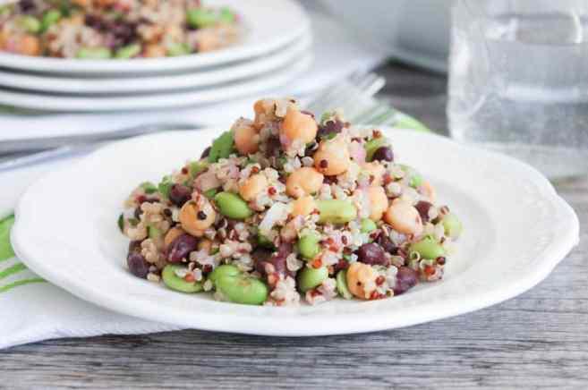 Vegan-Three-Bean-Quinoa-Salad-6
