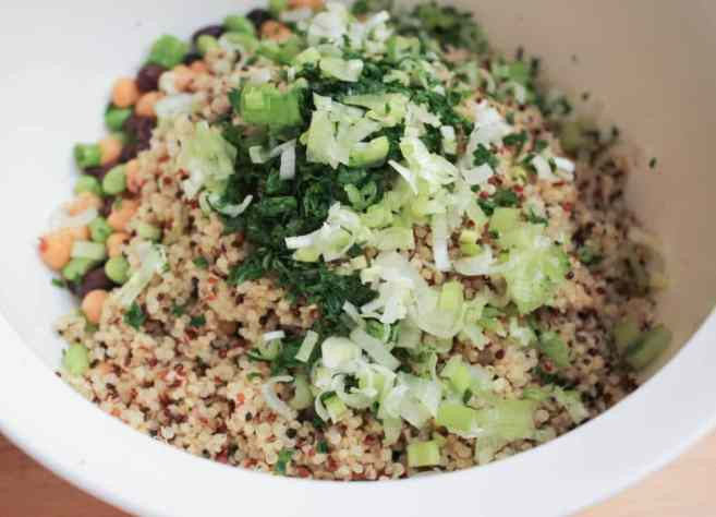 Vegan-Three-Bean-Quinoa-Salad-Step-4