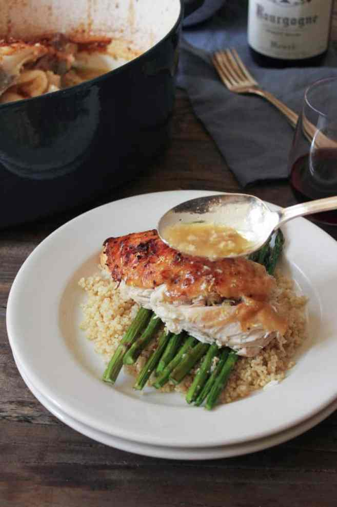 Jamie-Oliver's-Braised-Chicken-In-Milk-4