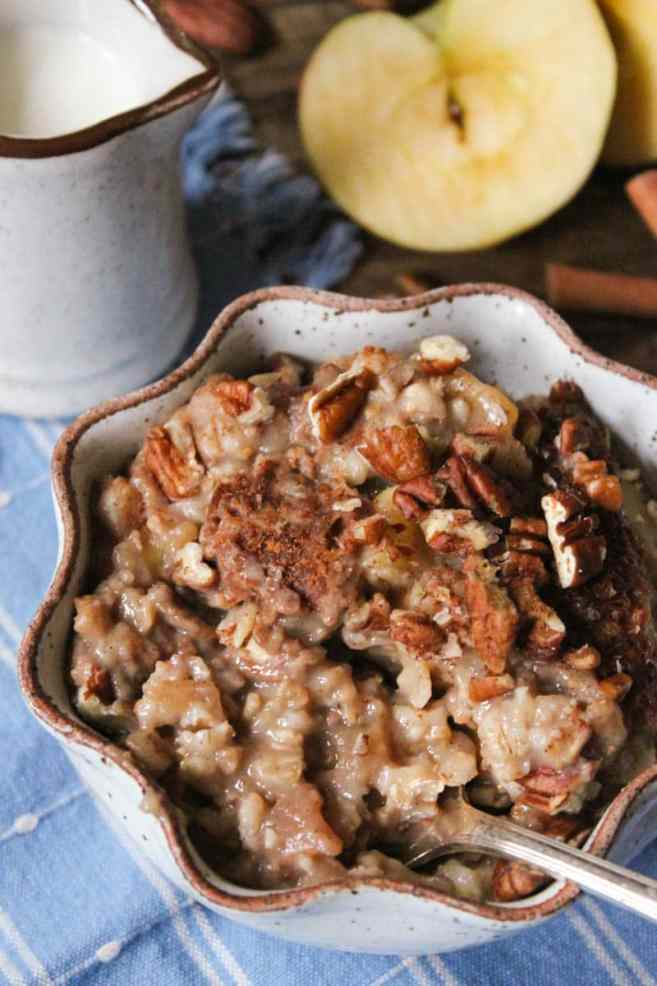 slow-cooker-apple-pie-oatmeal-vegan-gluten-free-7