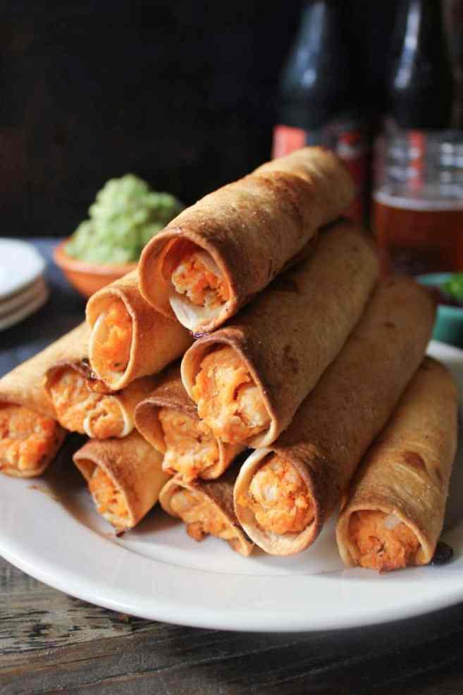 thanksgiving-leftovers-turkey-sweet-potato-taquitos-jalapeno-cranberry-salsa-8