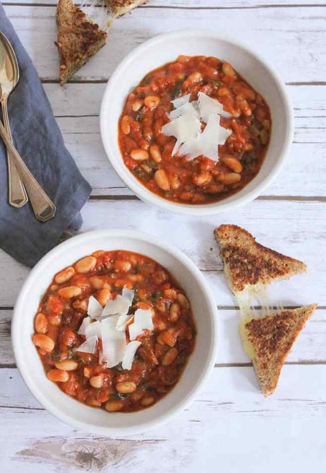tomato-and-white-bean-stew-with-chicken-sausage-2