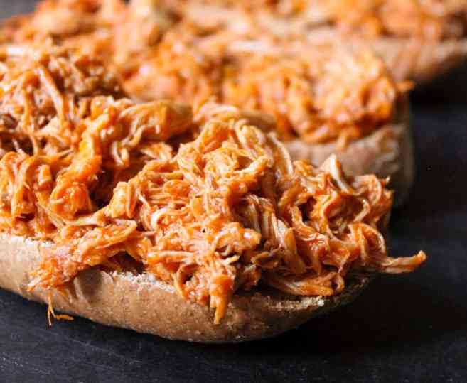 pulled-buffalo-chicken-sandwich