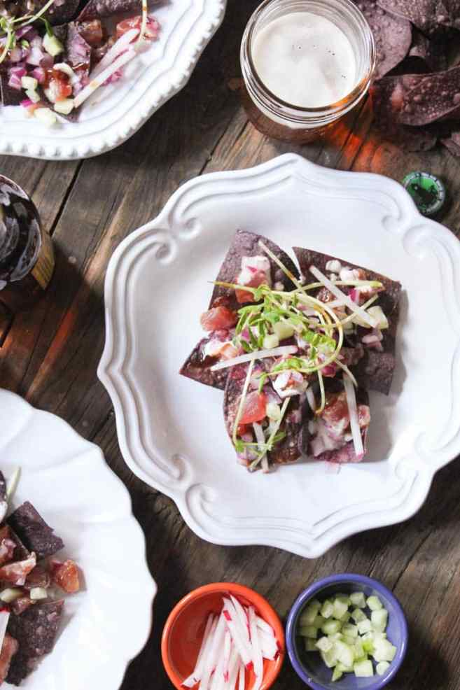 Ahi-Nachos-with-pickled-red-onion-wasabi-crema-5