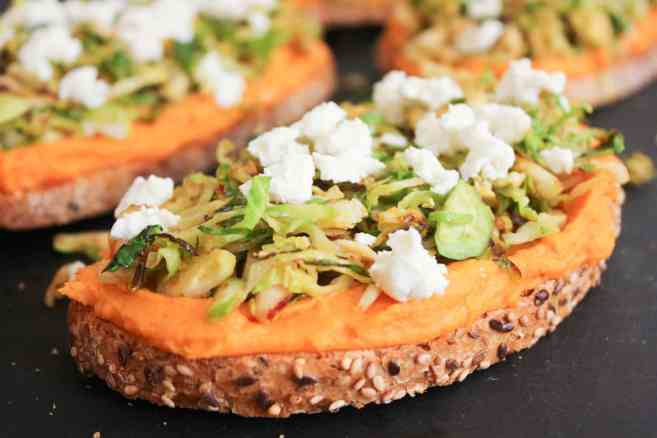 Sweet-Potato-Hummus-Tartine-with-Toasted-Brussels-Sprouts-and-Goat-Cheese-8