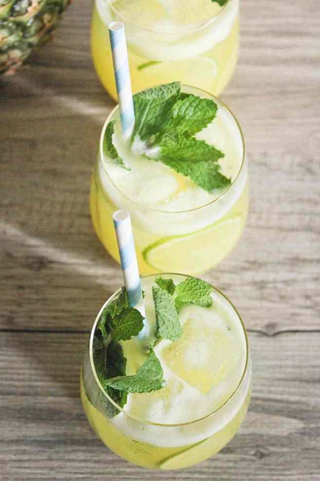 Pineapple-Ginger-Mojitos-4