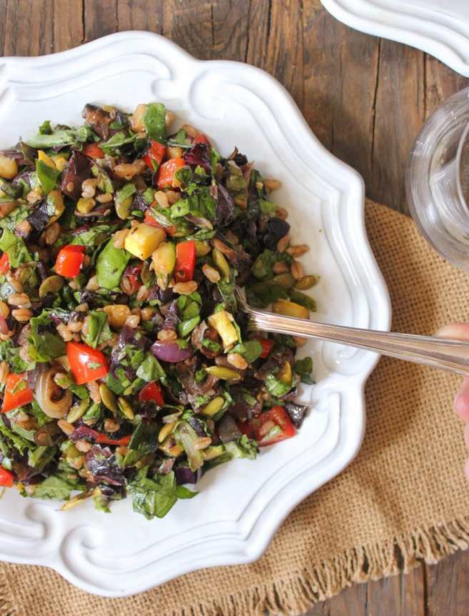 grilled-vegetable-salad-with-farro-6