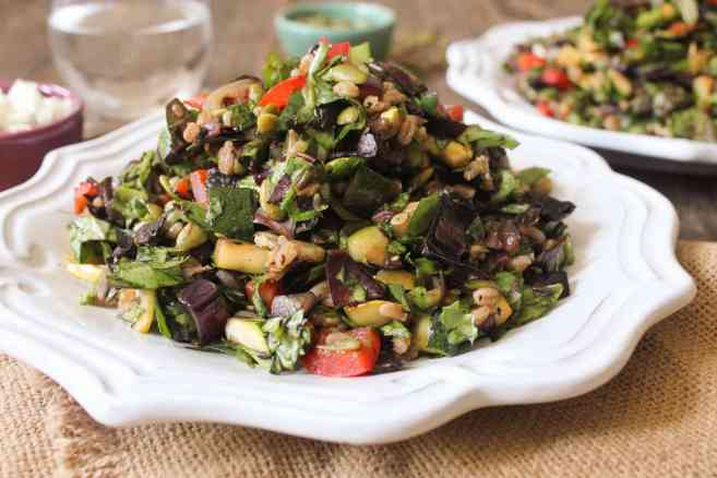 grilled-vegetable-salad-with-farro-7