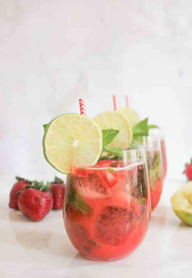 Roasted-Strawberry-Mojito-6