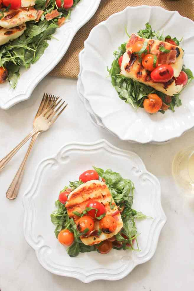 BLT-Salad-with-Grilled-Halloumi-3