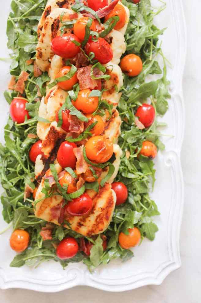 BLT-Salad-with-Grilled-Halloumi-8