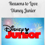 Top 10 Reasons to Love Disney Junior
