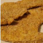 Breaded Turkey Cutlets