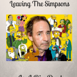 Why Harry Shearer Leaving The Simpsons is Huge