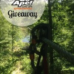 GoApe Giveaway