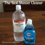 The Best Shower Cleaner