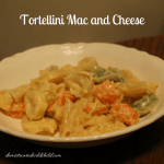 Tortellini Mac and Cheese