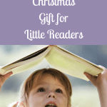 The Perfect Christmas Gift for Little Readers