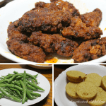 Tyson Tastemakers: Nashville Hot and Crispy Chicken
