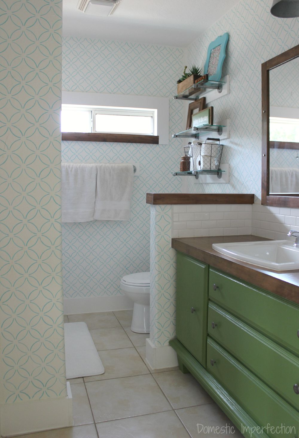 House 1- The Fixer Upper - Domestic Imperfection on Modern:gijub4Bif1S= Kitchen Remodel  id=24997