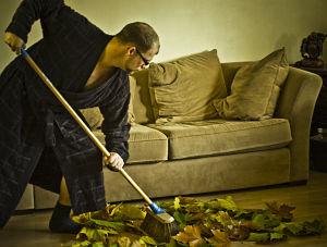 14 consejos sobre la limpieza en Otoño
