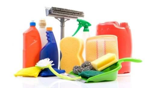 productos-limpieza-domestico-alicante Limpieza de Obra: ¿Cómo limpiar tu casa después de una reforma?