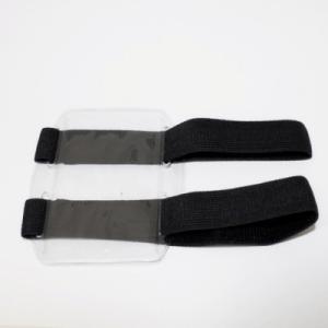 ID Armband Double Velcro